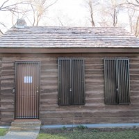 Highland Camp DUP Museum