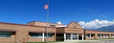 Bluffdale Elementary School