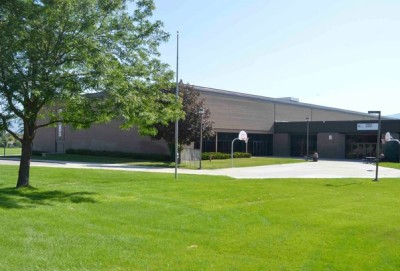 Eisenhower Junior High School