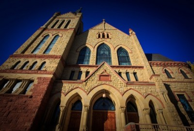 Saint Joseph's Catholic Church