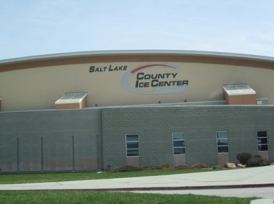 Salt Lake County Ice Center