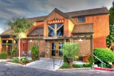 George's Corner Restaurant