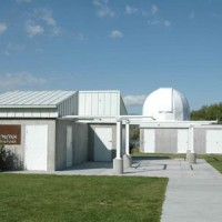 Stansbury Park Observatory Complex (SPOC)