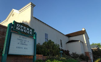St. George Opera House