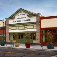 The Electric Theater Center